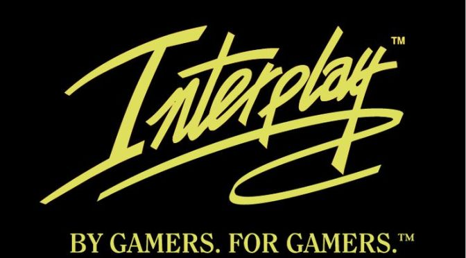 Interplay has put all of its IP up for sale