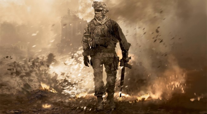 Call of Duty: Modern Warfare Remastered details flood out
