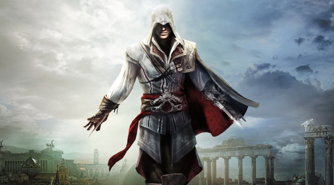 The next Assassin's Creed game may not land in 2017