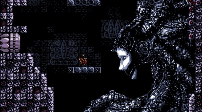 Axiom Verge Xbox One release date announced