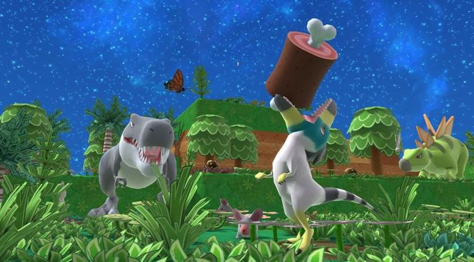 Birthdays the Beginning launches for PS4 & PC in the west in early 2017