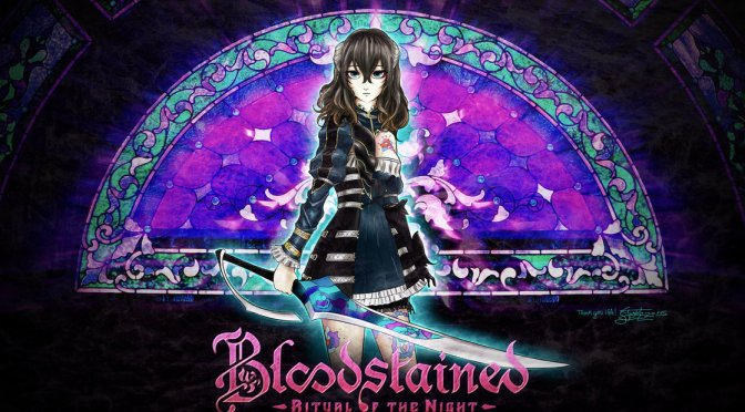 Castlevania Spiritual Successor Bloodstained: Ritual Of The Night gets delayed