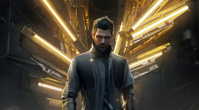 Deus Ex: Mankind Divided first story DLC gets release date and details
