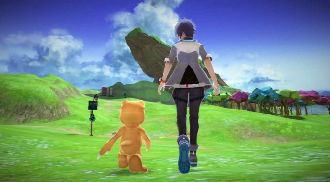 Digimon World: Next Order rated for PS4