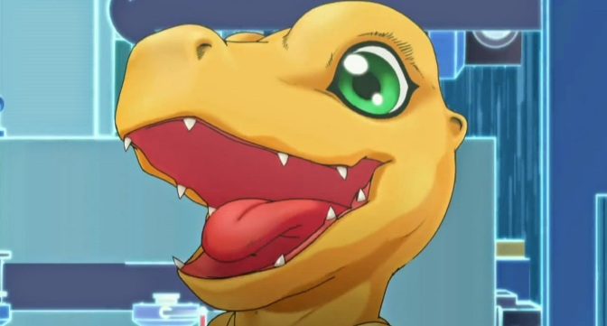 Digimon World: Next Order coming to the west on PS4 & Vita