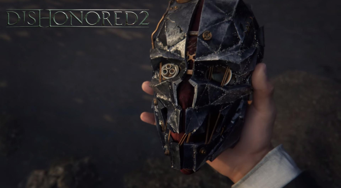 Dishonored 2 will require multiple playthroughs to understand its story fully