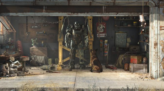 PS4 mod support for Fallout 4 & Skyrim Special Edition cancelled