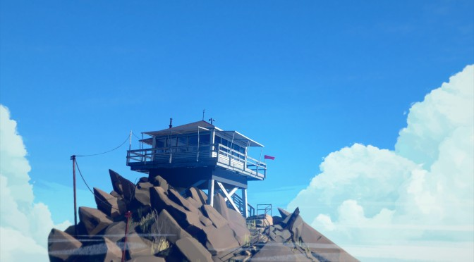 Firewatch has sold nearly 1M copies, is being made into a movie