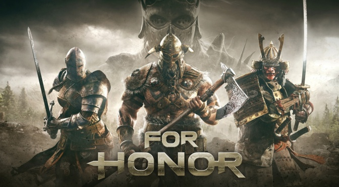 For Honor shows 40% more beta demand than any previous Ubisoft game