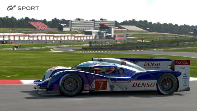 Sony reportedly cancelling Gran Turismo Sport pre-orders
