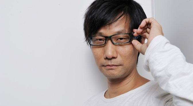 "Hideo Kojima on Metal Gear Survive: ""I don't think zombies would appear in such a world"""