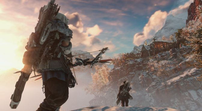 Guerrilla Games: Horizon is 4X as complex as any Killzone