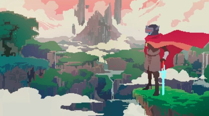 Hyper Light Drifter's Wii U and PS Vita versions cancelled
