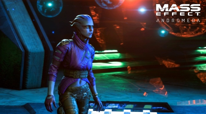 Mass Effect Andromeda improved from Dragon Age Inquisition feedback