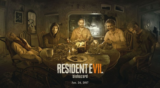 Resident Evil 7 Returns to Xbox Store, Reveals Purpose of Coins