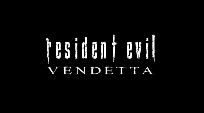 First Trailer Released For Resident Evil: Vendetta