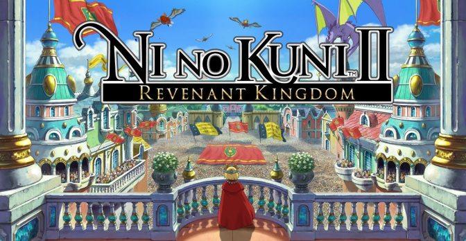 Level-5 provides new Ni no Kuni II details