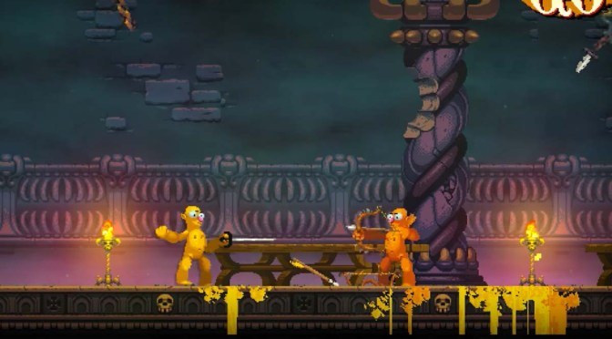 Nidhogg 2 announced