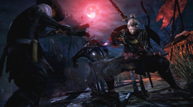 Nioh gets worldwide release date