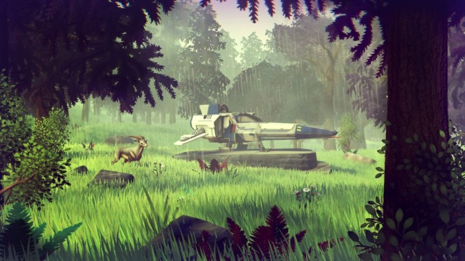 Hello Games drops another No Man's Sky patch