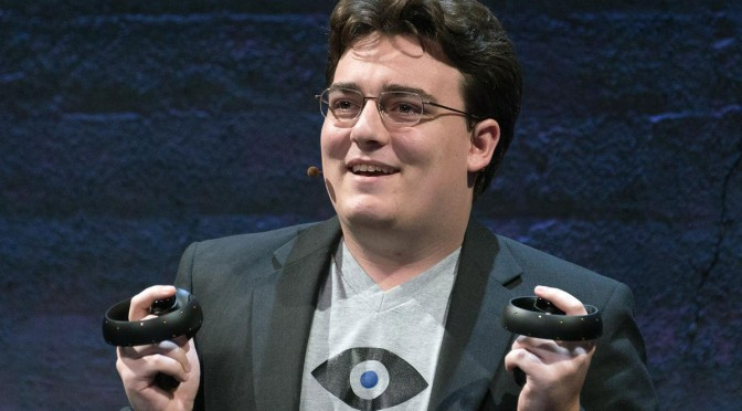 Multiple devs drop Oculus support following Palmer Luckey's Anti-Clinton funding