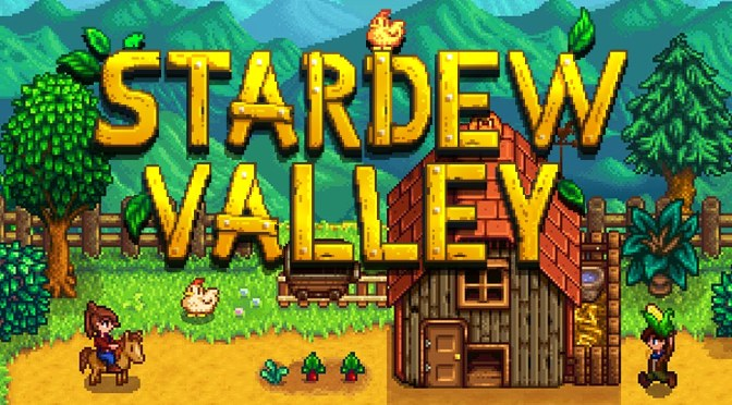 New Stardew Valley update brings big additions, available in beta