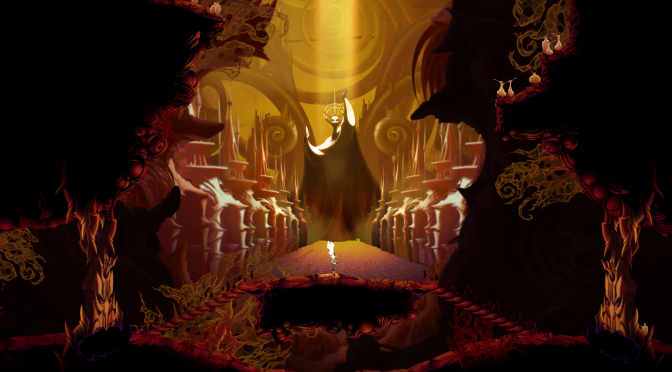 Jotun developer announces Sundered for PS4 and PC