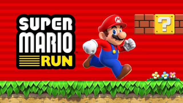 Super Mario Run gives Nintendo a surprising upset