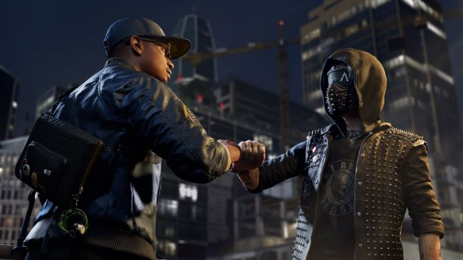 Marcus Joins DedSec in Watch Dogs 2 Story Trailer