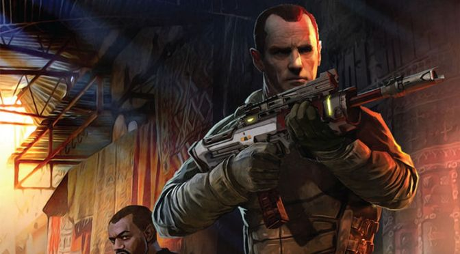Call of Duty Black: Ops III Prequel Comics Writer Larry Hama Interview – NYCC 2016