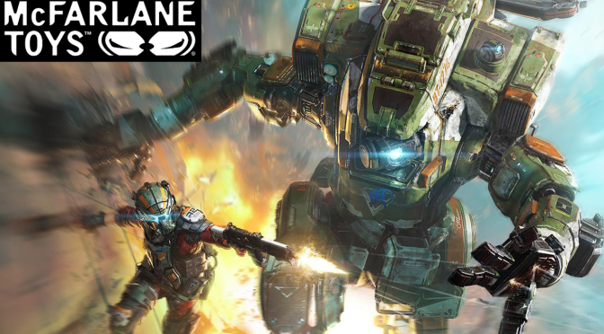 New Titanfall 2 Collectible Looks Badass, Includes In-Game Content
