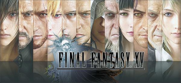 Final Fantasy XV Impressions – NYCC 2016