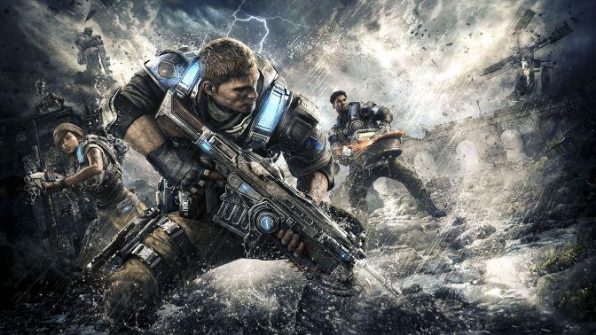Gears of War Movie in Development