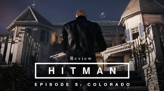 Hitman Episode 5 Review