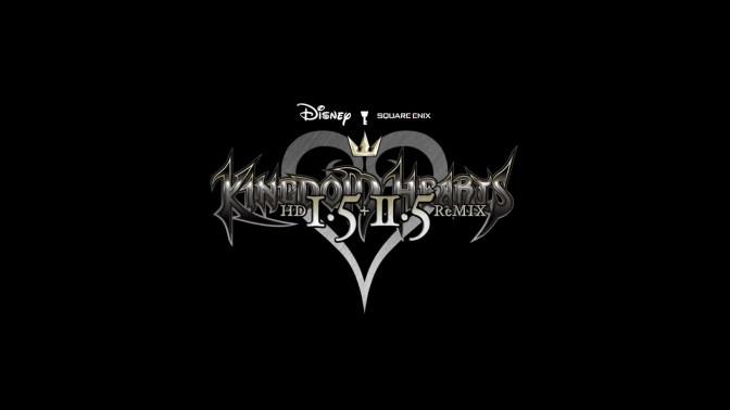 Kingdom Hearts Collection Coming To PlayStation 4
