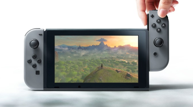 Nintendo Switch is the definitive 21st Century console