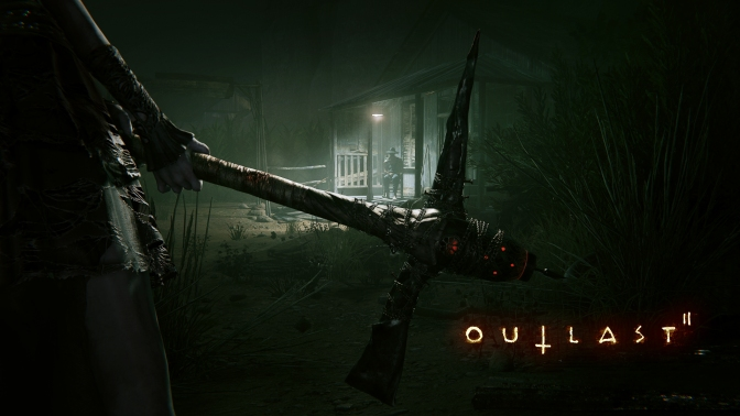 Outlast 2 Demo Now Available on PS4, Xbox One, and PC