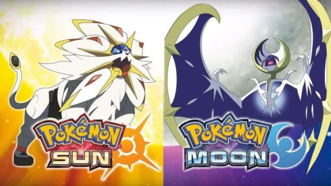 Pokémon Sun and Moon demo impressions
