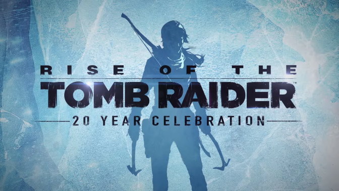 Rise of the Tomb Raider Gets A Launch Trailer
