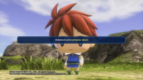 WORLD OF FINAL FANTASY Dungeon Demo_20161017160537