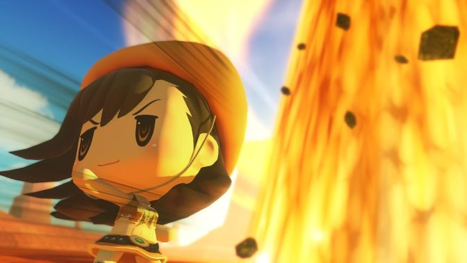 8 Reasons to be Pumped for World of Final Fantasy