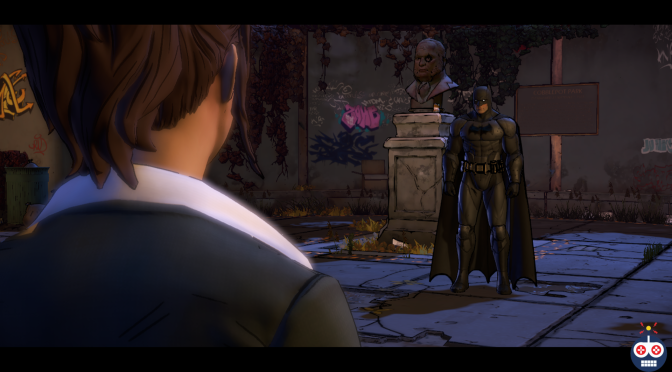 Batman: The Telltale Series Episode 3 REVIEW