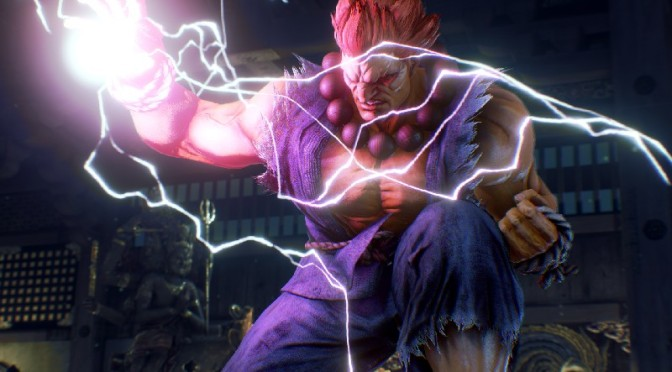 New Tekken 7 Trailer Promises Plenty of Action for Fighting Fans Early Next Year