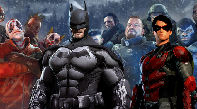 Batman: Arkham Origins Multiplayer Servers Shutting Down Next Month