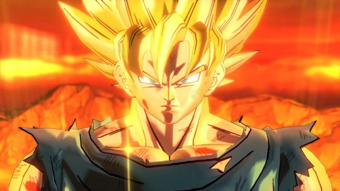 Dragon Ball Xenoverse 2 Powers Up to Fast Sales Success