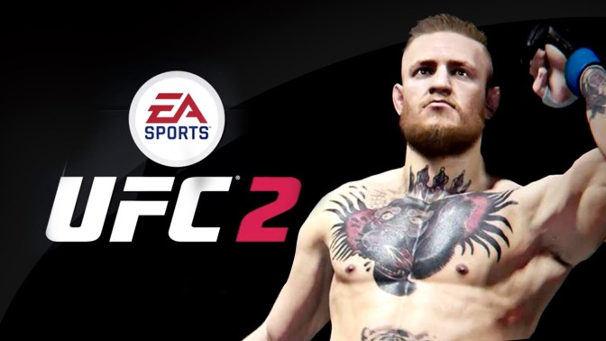 EA Sports UFC 2 Now Available  Up To 70% Off For Limited Time