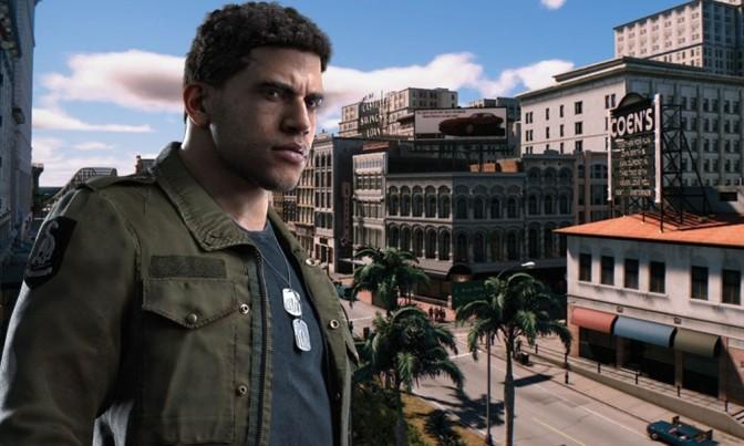 Mafia III Sets Sales Record for 2K Games