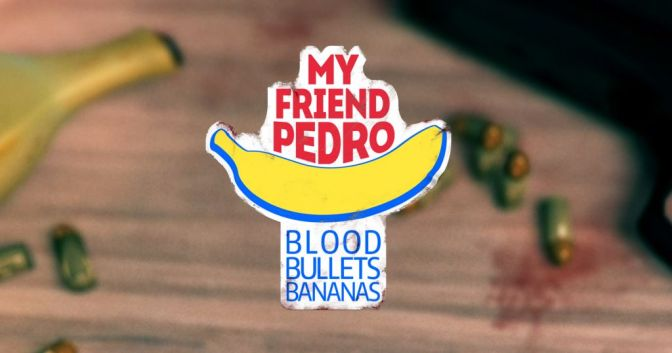 My Friend Pedro: Blood Bullets Bananas Scores Publisher, Drops New Gameplay Trailer