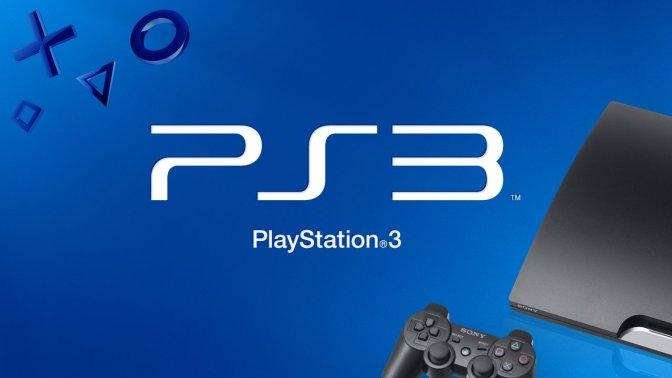 Top Ten PlayStation 3 Games