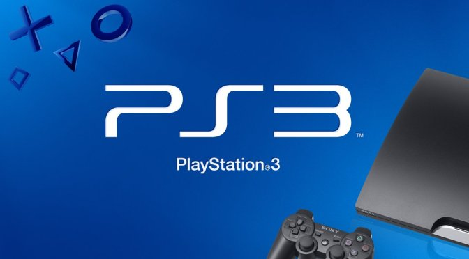 Top Ten PlayStation 3 Games